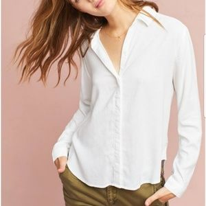 Cloth and Stone Felicity Buttondown